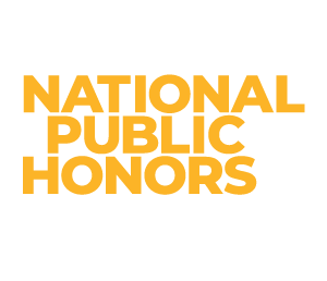 The National Public Honors College Logo