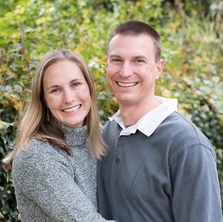 David and Kathryn Sulkowski