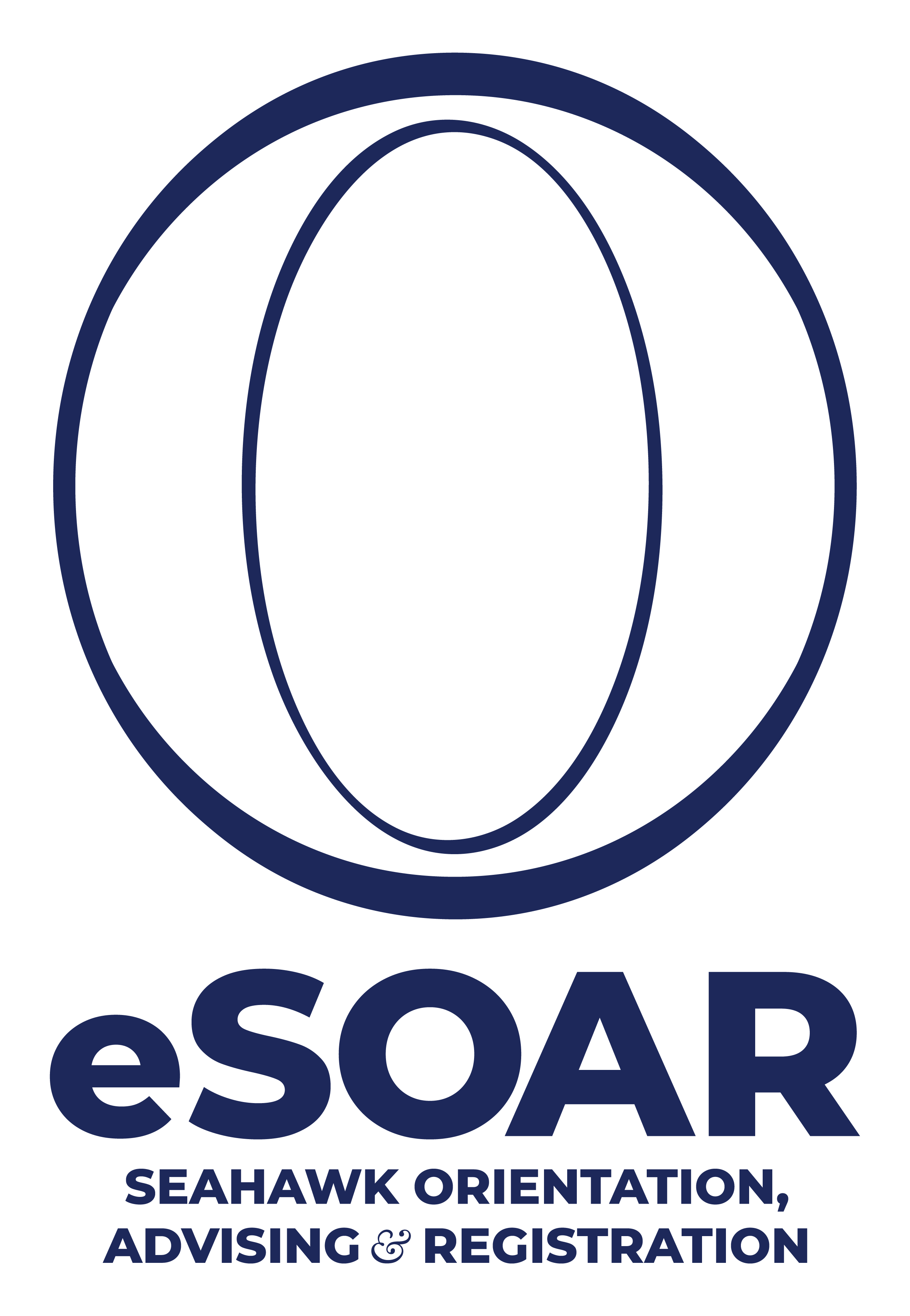 eSOAR, Seahawk Orientation, Advising & Registration